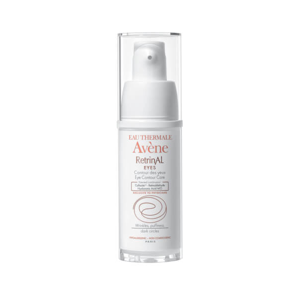 Avene Professional Retrinal Eyes Contour Care