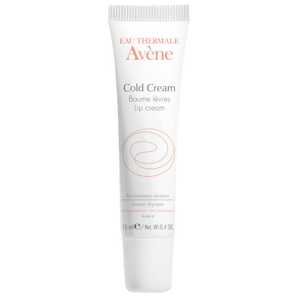 Avène Cold Cream Lip Cream